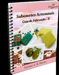 Apostila de Sabonetes Artesanais II
