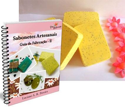Representação do módulo Sabonetes Artesanais II