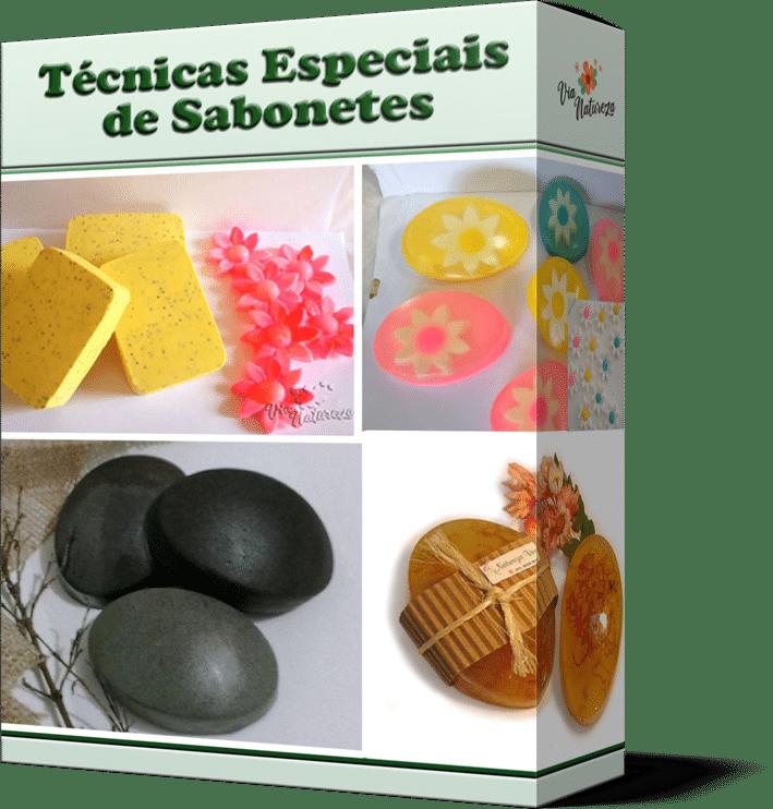 Representação da Aula de Técnicas Especiais