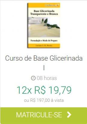 Base Glicerinada I