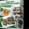 Especial Sabonetes de Argila